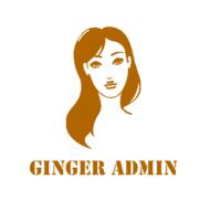 Ginger Admin